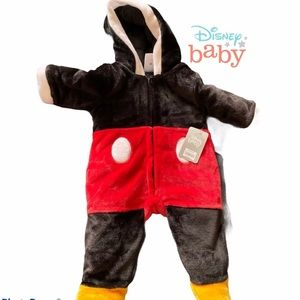 Mickey mouse costume by Disney Baby